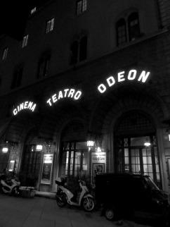 """""""Odeon"""""""