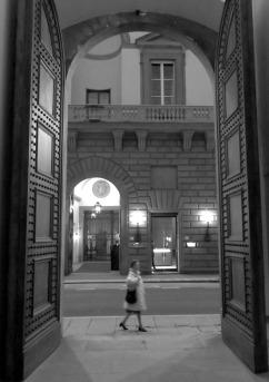 """""""Woman in the Doorway"""""""